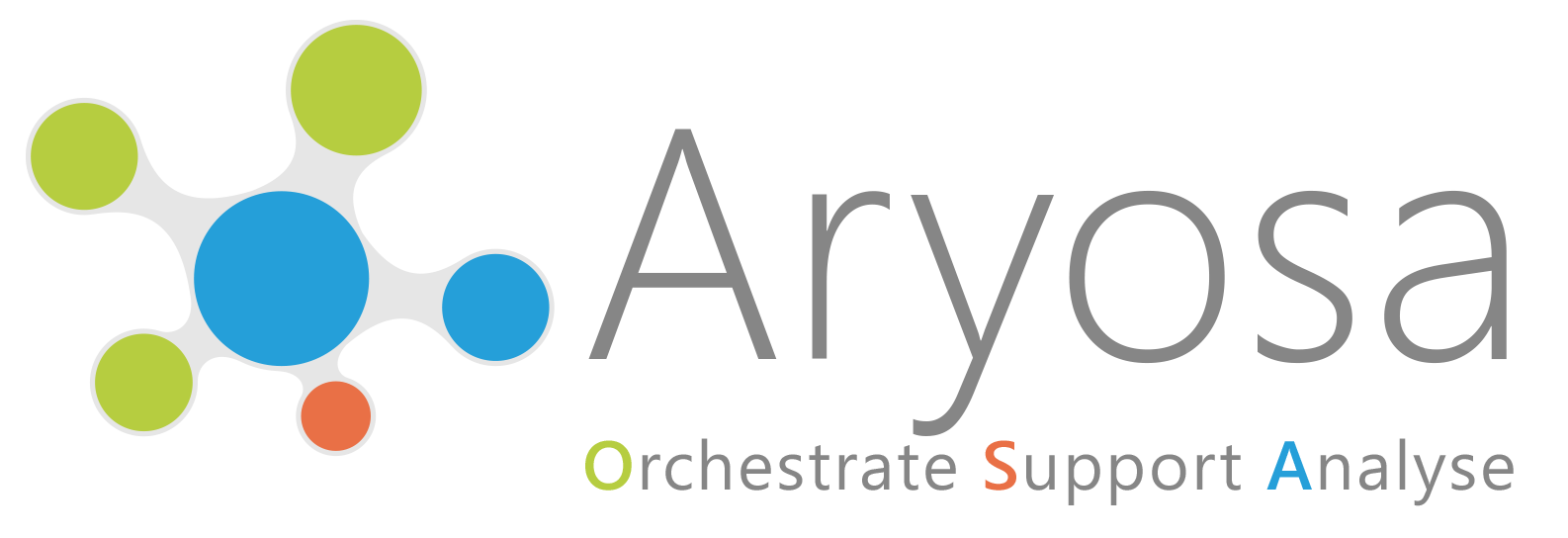 Aryosa Logo Transparent