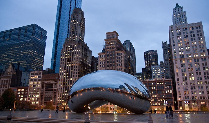 Chicago Bean Featured