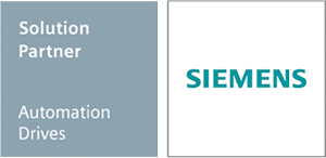 Logo Siemens Automation Drives 300
